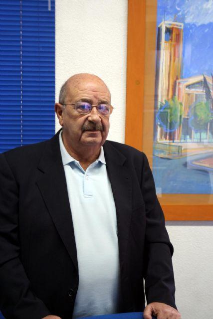 El Pleno elige a Gregorio López López para el cargo de Juez de Paz Titular, que tendrá que refrendar el Tribunal Superior de Justicia de la Región de Murcia - 1, Foto 1