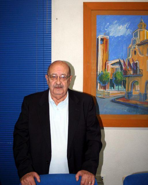 El Pleno elige a Gregorio López López para el cargo de Juez de Paz Titular, que tendrá que refrendar el Tribunal Superior de Justicia de la Región de Murcia - 2, Foto 2