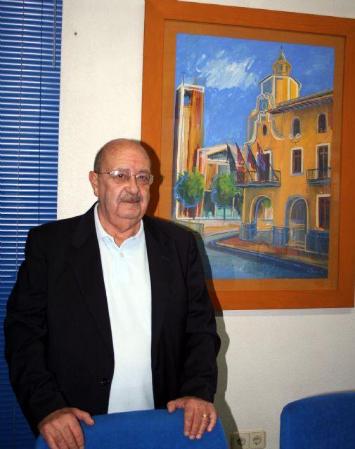El Pleno elige a Gregorio López López para el cargo de Juez de Paz Titular, que tendrá que refrendar el Tribunal Superior de Justicia de la Región de Murcia - 3, Foto 3