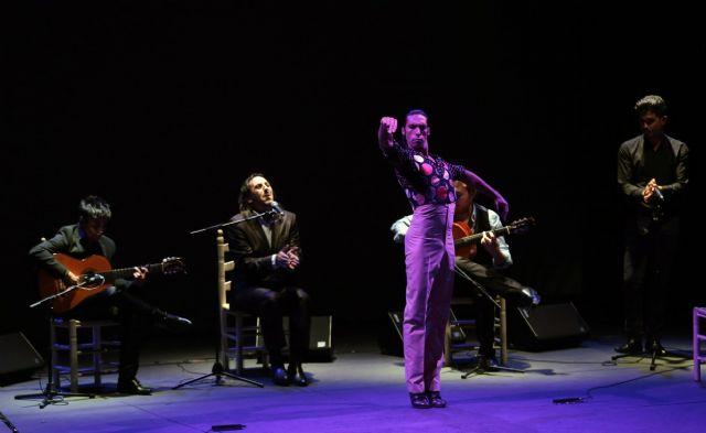 Éxito rotundo de Las Minas Flamenco Tour en la presentación de la gira Dando el Cante en Madrid - 1, Foto 1