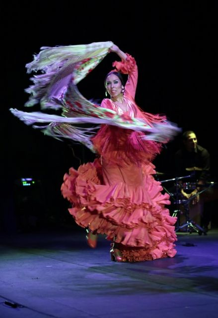 Éxito rotundo de Las Minas Flamenco Tour en la presentación de la gira Dando el Cante en Madrid - 2, Foto 2