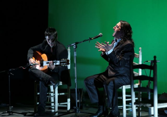 Éxito rotundo de Las Minas Flamenco Tour en la presentación de la gira Dando el Cante en Madrid - 3, Foto 3
