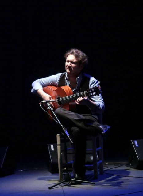 Éxito rotundo de Las Minas Flamenco Tour en la presentación de la gira Dando el Cante en Madrid - 4, Foto 4