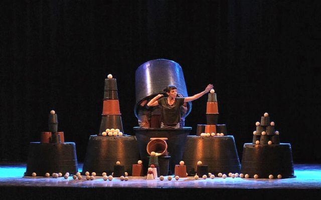 Espectáculo de acrobacias con el Circo Potted y Don Juan Tenorio, obras destacadas del Teatro Vico este fin de semana - 5, Foto 5