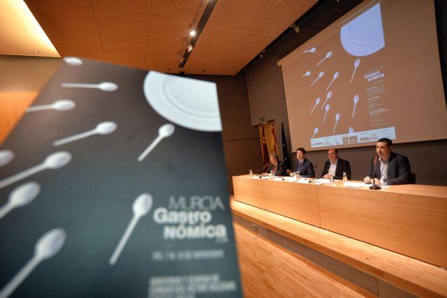 Murcia Gastronómica se consolida - 2, Foto 2