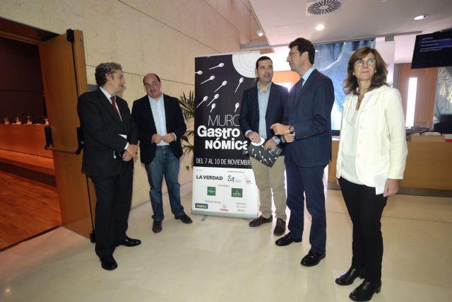 Murcia Gastronómica se consolida - 4, Foto 4