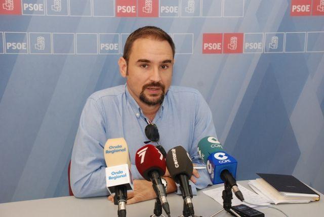 Diego José Mateos exige que se cumpla el compromiso de soterrar los transformadores de energía eléctrica de la Viña - 3, Foto 3