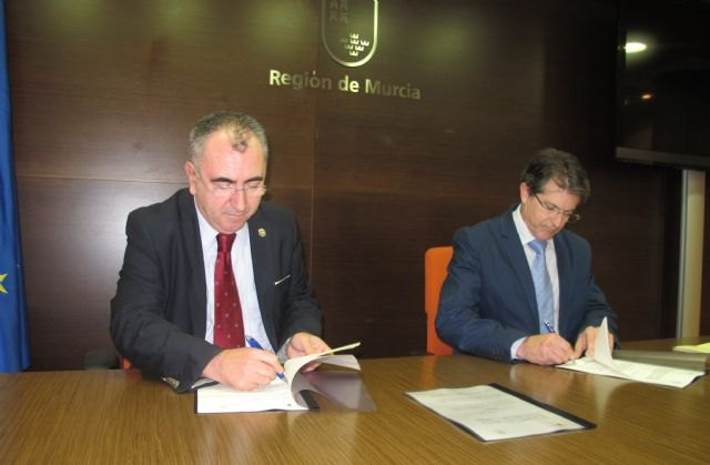 Fomento amplía las obras de renovación urbana de Lorca con siete actuaciones en barrios y una inversión de 32 millones de euros - 1, Foto 1