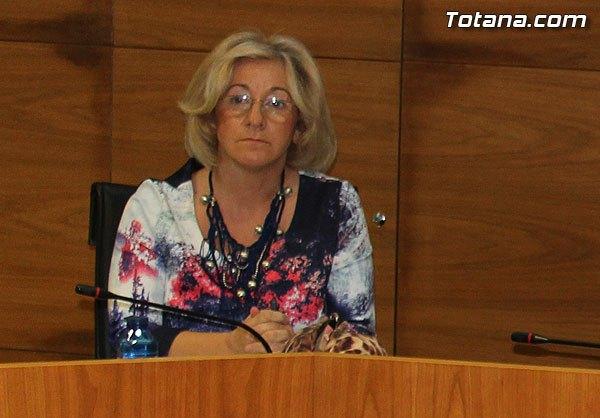 Muñiz: La imputación de la Alcaldesa la obliga a ausentarse en el debate y votación de la nulidad del convenio de El Raíguero - 1, Foto 1