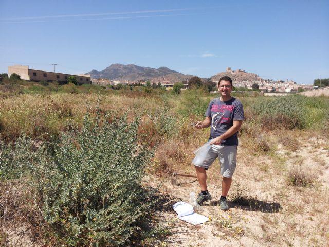 Investigadores de la UPCT descontaminarán el cauce del Guadalentín con el proyecto europeo Life+ Riverphy