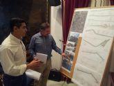 El Ayuntamiento de Lorca empieza en dos semanas por el Camino del Puente del Chavo la mejora de la D7, en la que invertirá casi 1 millón de euros