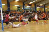 Burela P. Rubén vs ElPozo Murcia FS
