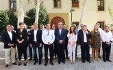 Tovar y los candidatos a las alcald�as de los principales municipios de la Regi�n firman el C�digo �tico socialista por la transparencia y contra la corrupci�n