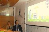 Juan Carlos Ruiz anuncia que la Semana de la Ciencia de la Región se convertirá en 'una pequeña ciudad con cerca de 300 actividades'