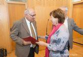 El Ayuntamiento dona este año más de 700 mil euros a las entidades sociales