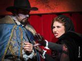 Espectáculo de acrobacias con el Circo Potted y Don Juan Tenorio, obras destacadas del Teatro Vico este fin de semana