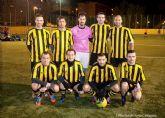 Comienza la XX Liga de Aficionados de Fútbol de Cartagena