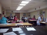 USO celebra en Cartagena un nuevo curso de formación