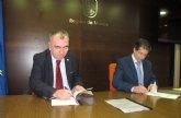 Fomento amplía las obras de renovación urbana de Lorca con siete actuaciones en barrios y una inversión de 32 millones de euros