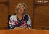 Muñiz: 'La imputación de la Alcaldesa la obliga a ausentarse en el debate y votación de la nulidad del convenio de El Raíguero'