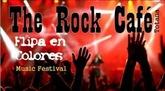 Vuelve el festival solidario, vuelve FLIPAENCOLORES.COM