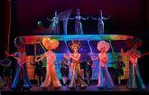 Los alguaceños disfrutarán en Madrid con el Musical 'Priscilla, Reina del desierto'