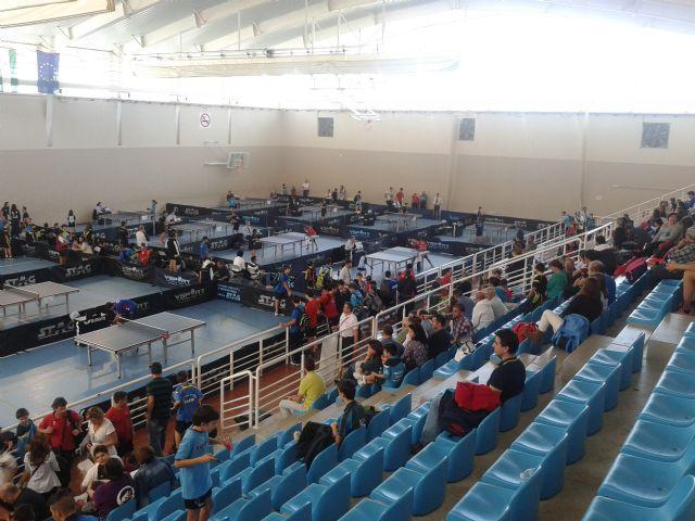 Club Totana TM. Resultados del Torneo Zonal, Foto 2