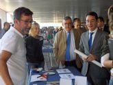 El Ayuntamiento participa en el II Foro Regional de Empleo y Desarrollo local