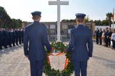 La AGA rindió homenaje a los Caídos en el cementerio de San Javier - 2014
