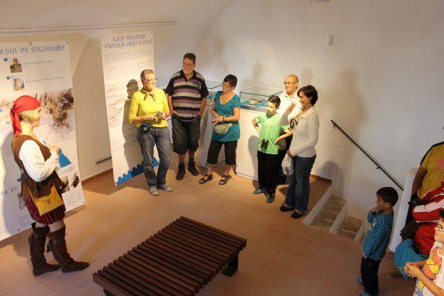 Dos visitas interactivas darán a conocer el contexto histórico del Milagro de Bolnuevo, Foto 2