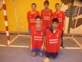 Comienza la Fase Local de Multideporte benjamín y de Fútbol Sala cadete del programa de Deporte Escolar