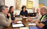 Acuerdan incrementar las políticas de seguridad vial en colaboración con la DGT