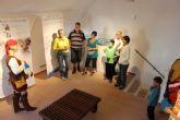 Dos visitas interactivas dar�n a conocer el contexto hist�rico del Milagro de Bolnuevo