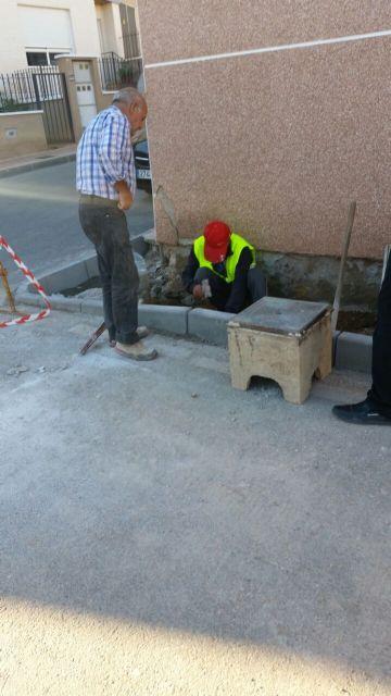 El ayuntamiento de Mazarrón ha ampliado las obras en el municipio - 3, Foto 3