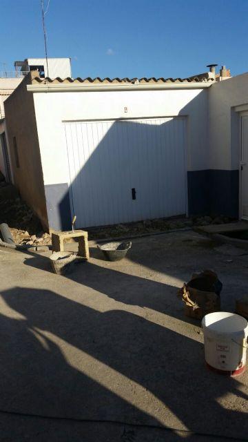 El ayuntamiento de Mazarrón ha ampliado las obras en el municipio - 5, Foto 5