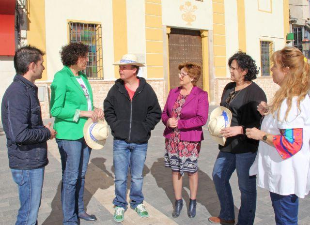 Puerto Lumbreras celebra este fin de semana una Romería en honor a la Virgen del Carmen que será benéfica para la Asociación ALDEA - 1, Foto 1