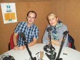 El periodista y comunicólogo alguaceño Joma Peñalver refleja su intensa trayectoria profesional en 'Al habla con.' de la radio pública municipal