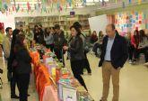 El IES Rambla de Nogalte organiza una Feria del Libro en colaboración con las librerías locales