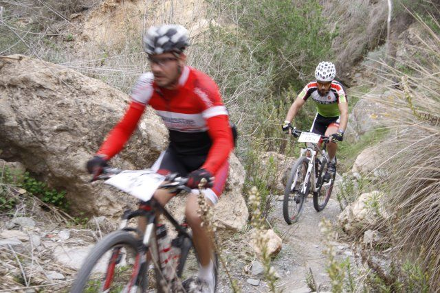 La MTB Bahía de Mazarrón reune a cerca ce 430 ciclistas - 3, Foto 3
