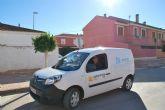 El Ayuntamiento de Fuente Álamo sube peldaños en el ahorro de energía y en la mejora de la movilidad urbana