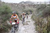 La MTB Bah�a de Mazarr�n reune a cerca ce 430 ciclistas