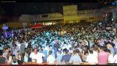 Posible 'Archena Arena' pone en ojo del huracán a los concejales de seguridad y festejos