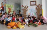Puerto Lumbreras celebrará el Día Mundial de la Infancia con diversas actividades y talleres destinados a los más pequeños