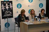 San Pedro del Pinatar organiza diversas actividades para promover la igualdad y denunciar la violencia contra la mujer