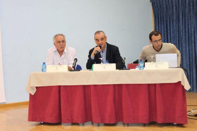 Jornadas internacionales de la Universidad de Murcia estudiarán en Archena el fenómeno de los exilios, principalmente moriscos - 1, Foto 1