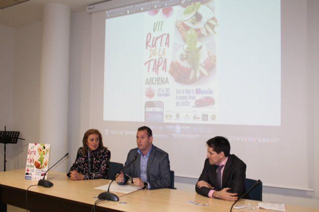 Jornadas internacionales de la Universidad de Murcia estudiarán en Archena el fenómeno de los exilios, principalmente moriscos - 4, Foto 4