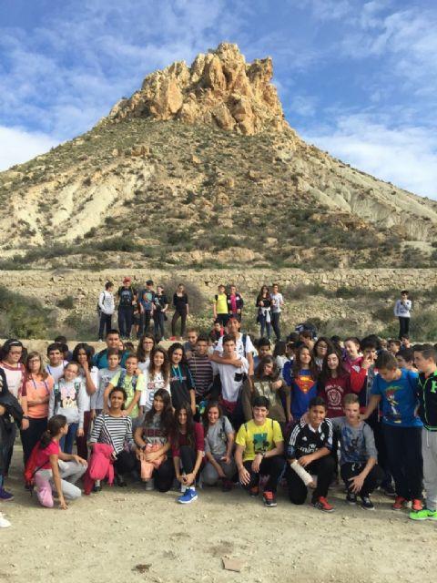 Jornadas internacionales de la Universidad de Murcia estudiarán en Archena el fenómeno de los exilios, principalmente moriscos - 5, Foto 5