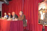 Antonio Meroño convierte a San Javier en un personaje de novela en 'El valle de los espantapájaros'