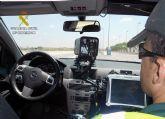La Guardia Civil detiene a una docena de personas por delito contra la seguridad vial en la Regi�n