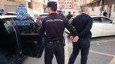 Detenidas cuatro personas que se desplazaban desde La Rioja con objeto de robar en domicilios de Molina de Segura